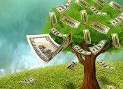 TVLMSAN Tree Money